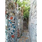 ‪Philadelphia's Magic Gardens‬
