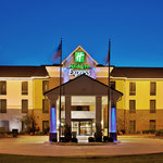 Holiday Inn Exp Stes Sulphur