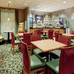 Holiday Inn Express & Suites- Sulphur (Lake Charles)照片