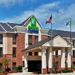 Photo de Holiday Inn Express & Suites- Sulphur (Lake Charles)