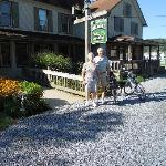 Photo de Dillweed Bed and Breakfast and Trail Shop
