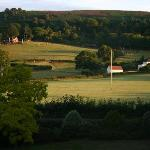 Foto de Exmoor Country House