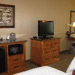Coeur d'Alene Hampton Inn King Room 2