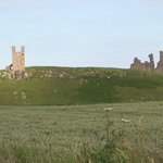 Dunstanburgh Castle