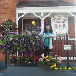 Φωτογραφία: Willow House Bed and Breakfast