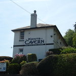  Kents Cavern building