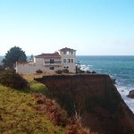 Cliffhouse at Shelter Cove