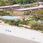 Hilton Head Island Beach &amp; Tennis Resort