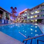 Diamond Bar Inn & Suites Foto