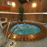  Shilo Inns Nampa Boulevard Spa