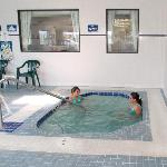 Shilo Inns Elko Spa