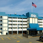 Shilo Inn Seaside Oceanfront
