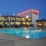 Shilo Inns Richland Pool