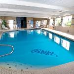 Shilo Inns Tacoma Pool