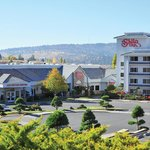 Shilo Suites Hotel Klamath Falls