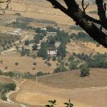  zoom of Villa Raino from Gangi
