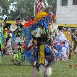  Pow Wow Pine Ridge august 2011