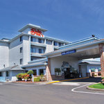 Shilo Inn Suites Astoria - Warrenton