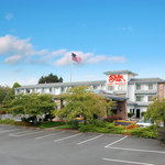 Shilo Inn Suites - Newberg