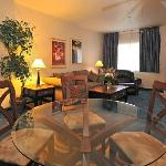 Shilo Inns Twin Falls Hotel Apartment Suite