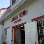 Land's End Gift Shop