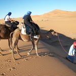 Photo of Sahara Exploring Expedition Private Day Tours