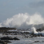 Blowing Rocks with a little help from Hurricane Irene