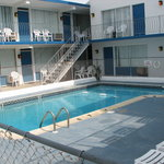 Foto de Tide Winds Motel