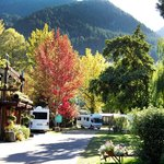 ‪Queenstown TOP 10 Holiday Park Creeksyde‬