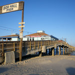 Bob Hall Pier