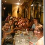  Tapas Tour