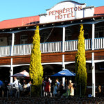 Best Western Pemberton Hotel