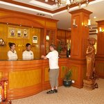 Ancient Angkor Hotel