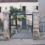 Maison Porte del Marty