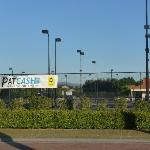  Pat Cash tennis acadamy in Resort