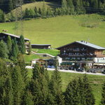 Ronach Mountain Club