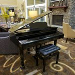  Lobby Piano