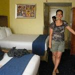 Φωτογραφία: Holiday Inn Express Miami Airport Doral