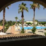 Photo de Grecotel Lakopetra Beach