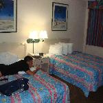Photo de Days Inn Miami Beach / Oceanside