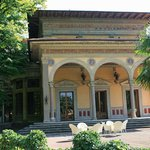 Montecatini Terme Spa