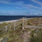 Findhorn View