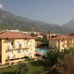 Gunes Hotel & Apartments