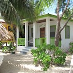 Photo de Ranguana Lodge