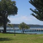 Emu Beach Jetty