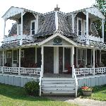 Φωτογραφία: Brady's NESW Bed & Breakfast