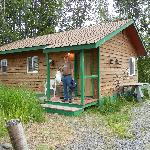 Alaska Riverview Lodge Foto