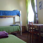 Valpackers Hostel