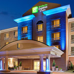 ‪Holiday Inn Express Hotel & Suites Bethlehem‬