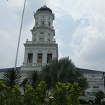 Sultan Abu Bakar Mosque